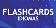 FLASHCARDS IDIOMAS
