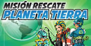 MISION RESCATE